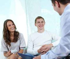 Service und Beratung rund um die Immobilie
