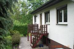 Bungalow in Leipzig Portitz