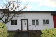 Bungalow in Leipzig Thekla
