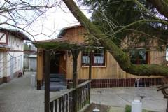 Bungalow in Magdeburg