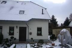 Doppelhaushälfte in Leipzig Grünau