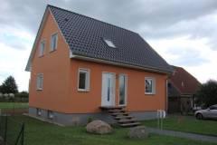 Einfamilienhaus in Irxleben