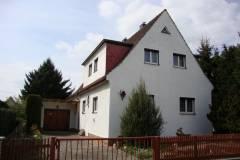 Einfamilienhaus in Leipzig Eutritzsch