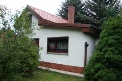 Einfamilienhaus in Leipzig